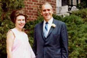 Mark y Elizabeth Clare Prophet